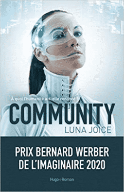 community luna joice