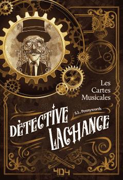 Détective Lachance